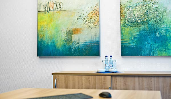 Akustikbilder - wall tex walted