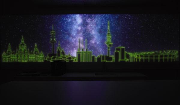 Produktvorstellung: wall tex light motion